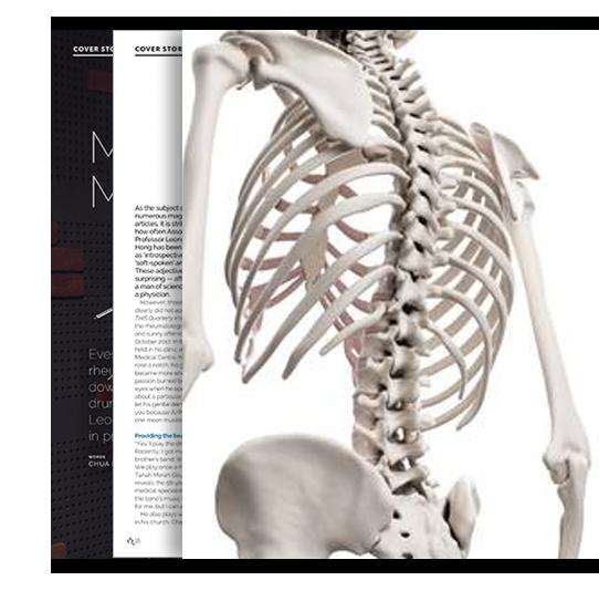 Bone Matters