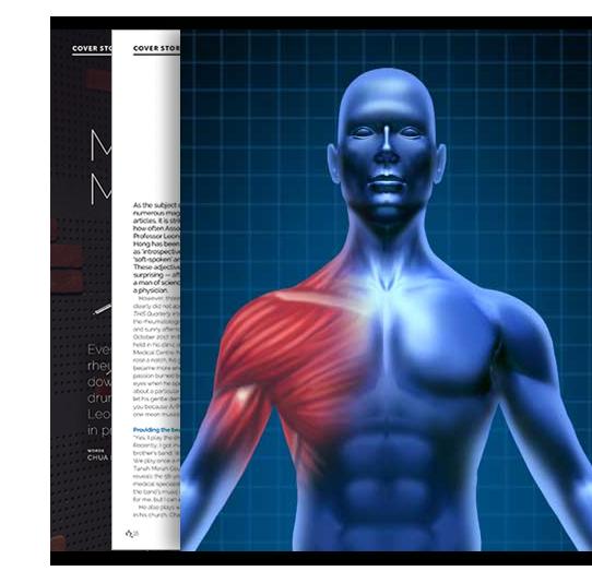 Muscular Aches That Matter