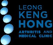 Leong Keng Hong Arthritis and Medical Clinic Logo